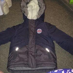 Boys jacket 2t